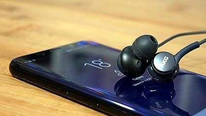 de0c32368af Amazon.com: Samsung EO-IG955 Earphones Tuned by AKG Gray - New ...