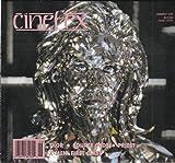Cinefex #126 - Featuring Thor, X-men First Class, Source Code, Priest