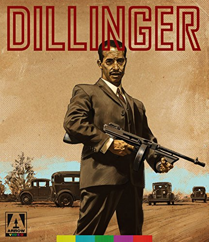 Dillinger (2-Disc Special Edition) [Blu-ray + DVD]