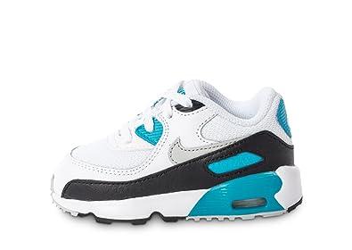 check out 9bbce 67099 Nike Air Max 90 Mesh (TD), Chaussure de Sport Unisexe - Enfants de