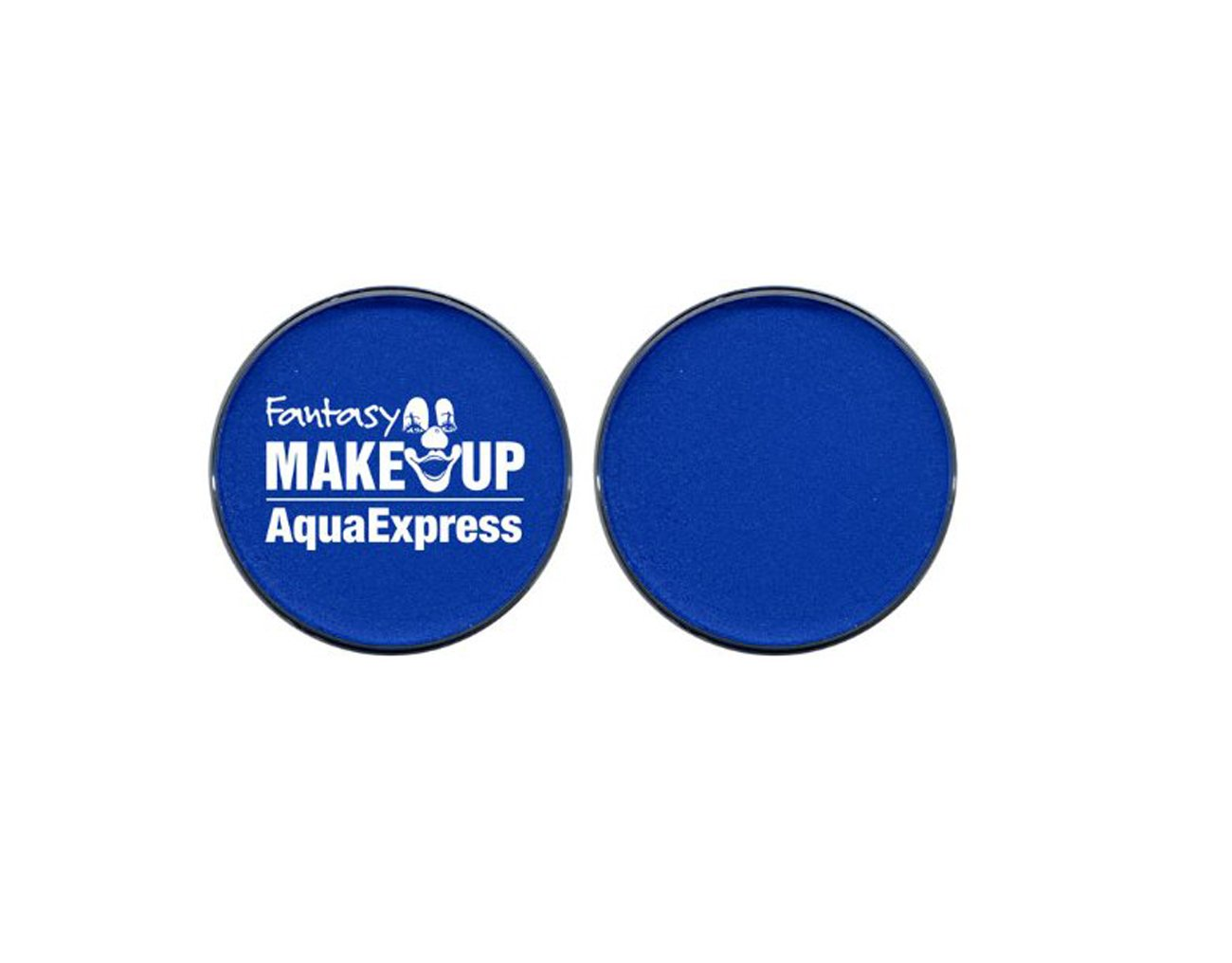 KREUL Fantasy Aqua Make Up Express, weiß, 1er Pack (1 x 15 g) weiß MU290