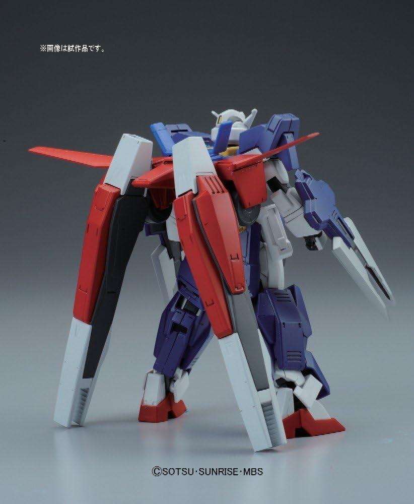Bandai Hobby #35 Gundam Age-1 Full Gransa Gundam Age 1//144 High Grade Figure Model Kit