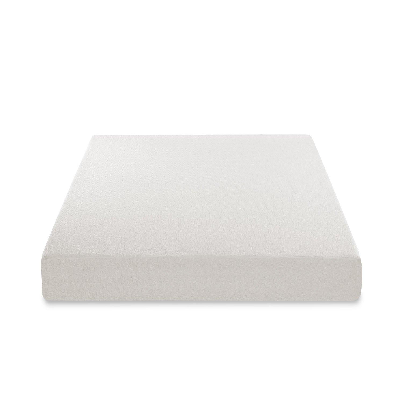 Amazon Zinus Memory Foam 8 Inch Green Tea Mattress Queen