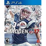 Madden NFL 17 - PlayStation 4 - Standard Edition