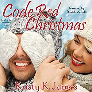 Code Red Christmas Audiobook