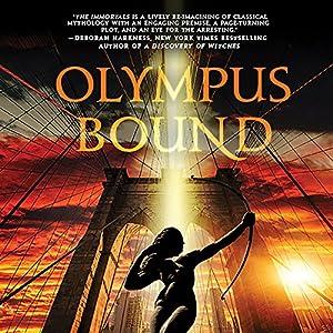 Olympus Bound Hörbuch