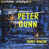 Music From Peter Gunn (Vinyl) [Importado]
