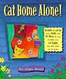 Cat Home Alone, Regen Davis, 0836232593
