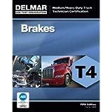 ASE Test Preparation - T4 Brakes (ASE Test Prep for Medium/Heavy Duty Truck: Brakes Test T4)