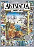 Animalia by Graeme Base (1987-09-15)