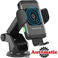 NeotrixQi Automatic Qi Wireless Car Charger Mount