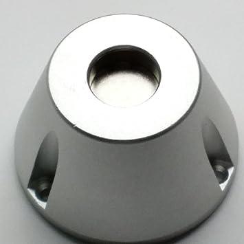 Befaith 12000GS EAS Sistema Tag Remover Super Magnet Golf Detacher Etiquetas de Seguridad Deactivator Para Tienda de Ropa de Supermercado