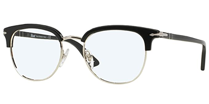 8040bb09e0949 Image Unavailable. Image not available for. Color  Eyeglasses Persol PO  3105 VM ...