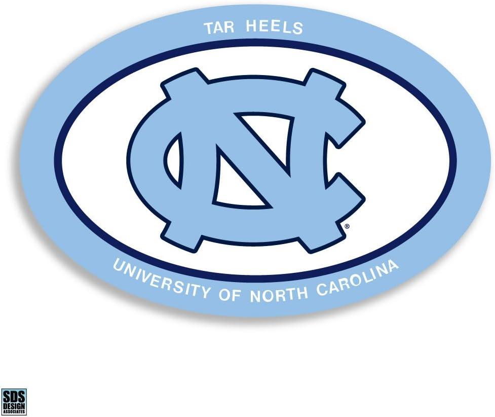 North Carolina Tar Heels: Logo Assortment - Large Officially ...   826x984