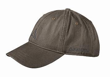 9684d2a13ddf7 Schöffel Cap Newcastle brindle Size Piece  Amazon.co.uk  Sports ...