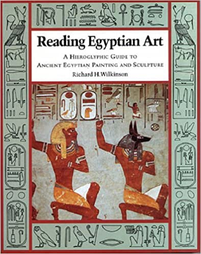 Amazon reading egyptian art 9780500277515 richard h reading egyptian art new edition edition fandeluxe Gallery