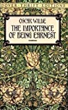 The Importance of Being Earnest (Dover Thrift Editions) by Oscar Wilde (2000-01-02)