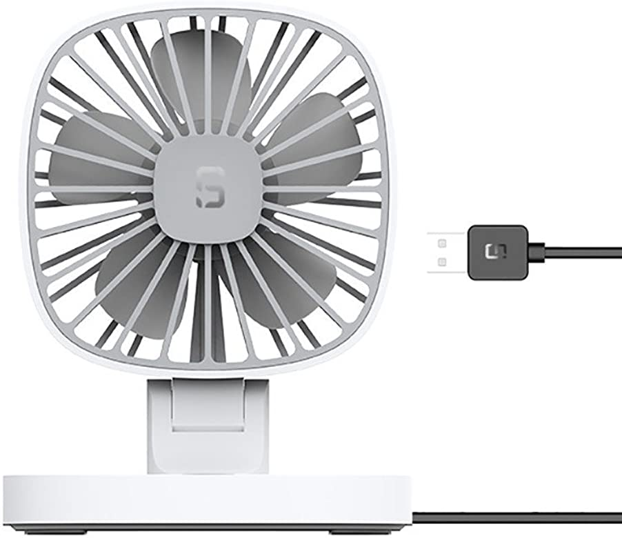 Mini Ventilador USB Silencioso,JiaMeng USB 12V Coche ...
