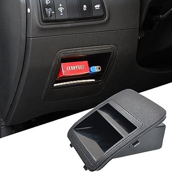 AUTOMAN reposabrazos Caja auto accesorios