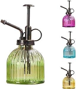 Watering Cans Vintage Pumpkin Shape Plant Flower Water Sprayer Bottle SprinklerGarden Tool