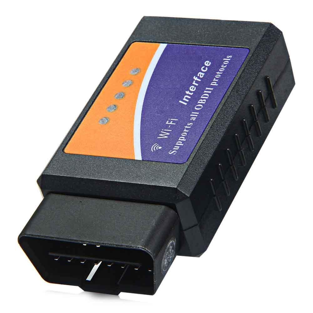 OLSUS Diagnostic Car Scanner - BLACK