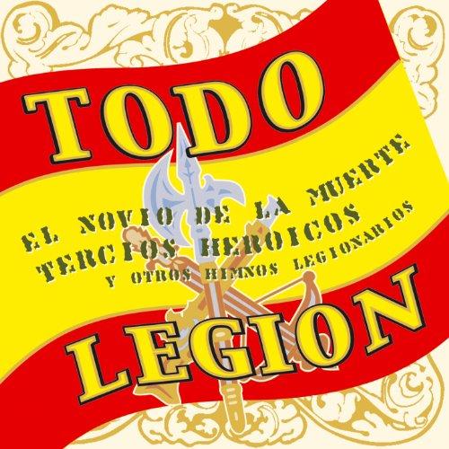 Amazon.com: El Novio de la Muerte: Tercio Duque de Alba II de la