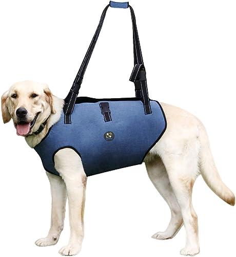COODEO-Dog-Lift-Harness