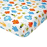 Monsters Inc. Fitted Sheet - different from sheet in set by KidsLine