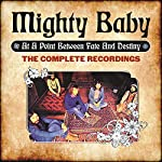 At A Point Between Fate And Destiny ~ The Complete Recordings Clamshell