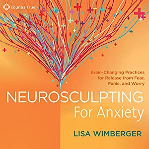 Neurosculpting for Anxiety Speech