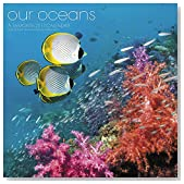 Our Oceans Wall Calendar (2017)
