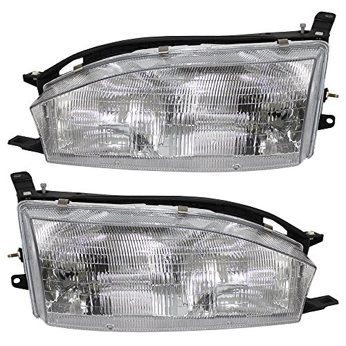 94 camry headlight assembly - 1