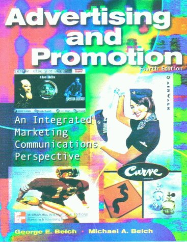 Introduction to Advertising and Promotion: An Integrated Marketing Communications Perspective