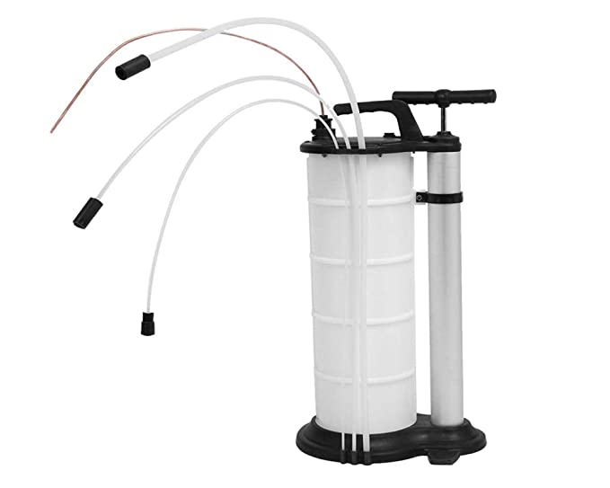 Amazon.com: Autojack 9L Bomba de transferencia de aceite al ...