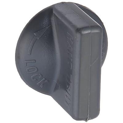 Zodiac R0487000 Gray Valve Knob Replacement Kit for Zodiac Jandy Never Lube Valves: Garden & Outdoor