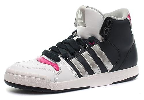 Estar 0 Midiru Originals De Court Zapatillas Mid Por W 2 Adidas 7gzqxw