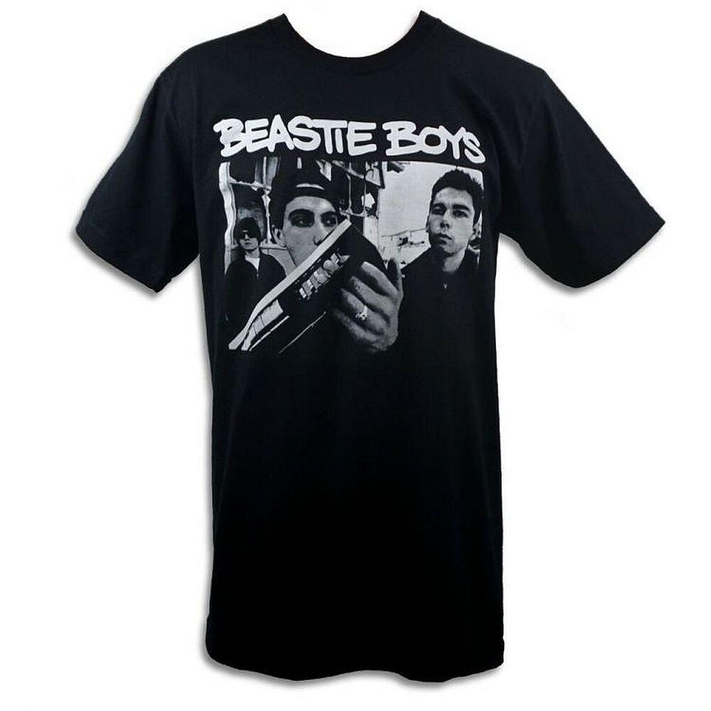 Beastie Boys Boombox T-Shirt King' s Road