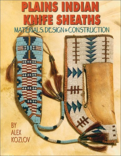 plains-indian-knife-sheaths-materials-design-construction