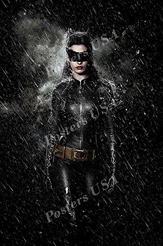 Posters USA - DC The Dark Knight Rises