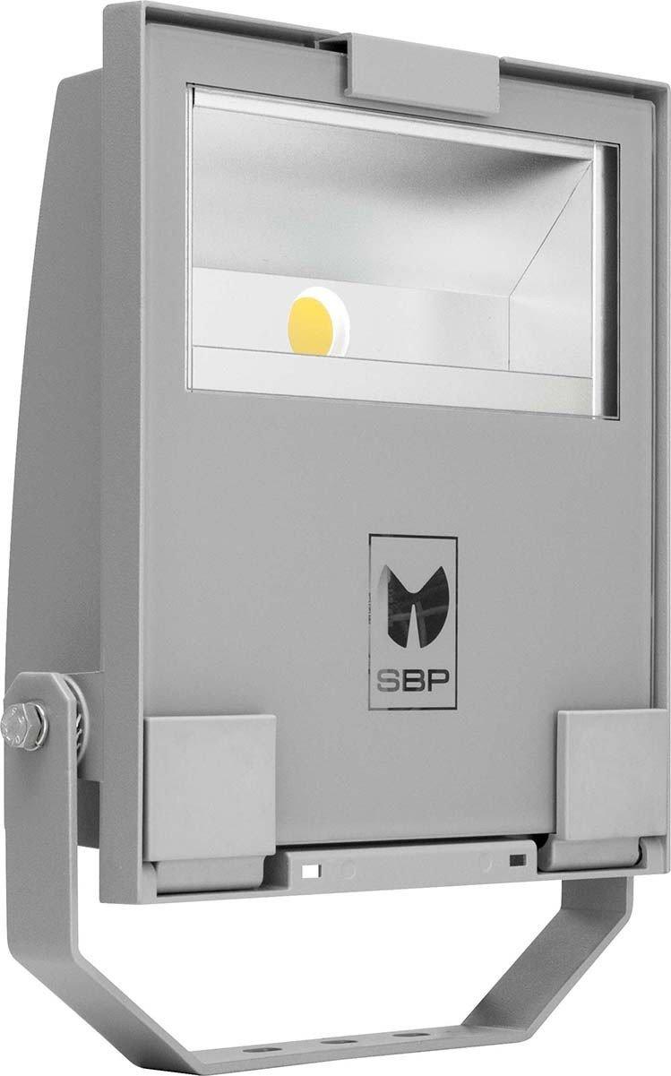 Performance in Light LED-Fl/ächenstrahler Guell 1#06106694 58W 4000K 4544lm GUELL 1 Downlight//Strahler//Flutlicht 8021944074164