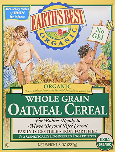 Buy earths best cereal