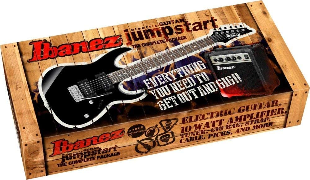 Ibanez IJRG200-RD - Guitarra eléctrica, color rojo: Amazon.es ...