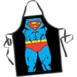Ninimour Kitchen Apron Funny Creative Cooking Aprons for Men Women Christmas Gifts