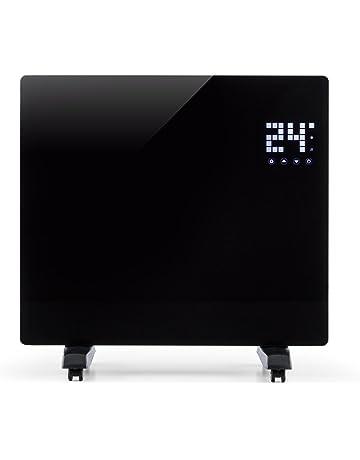 Klarstein Bornholm Single Calefactor convector • Radiador • Calefacción eléctrica • 500-1000 W •