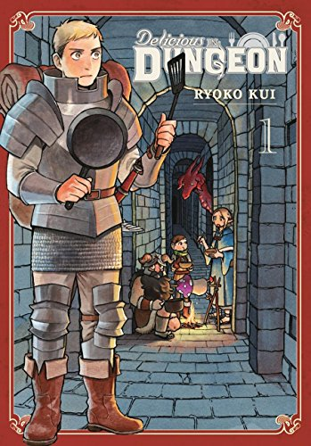 Download for free Delicious in Dungeon, Vol. 1