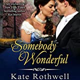 Bargain Audio Book - Somebody Wonderful