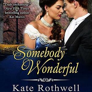 Somebody Wonderful Audiobook