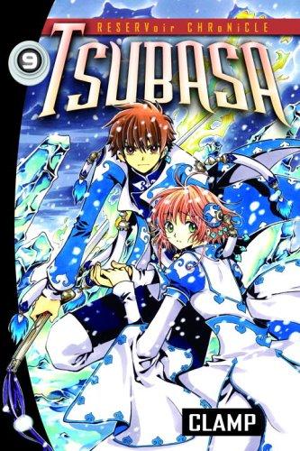 Tsubasa: Reservoir Chronicle, Vol. 9 pdf epub