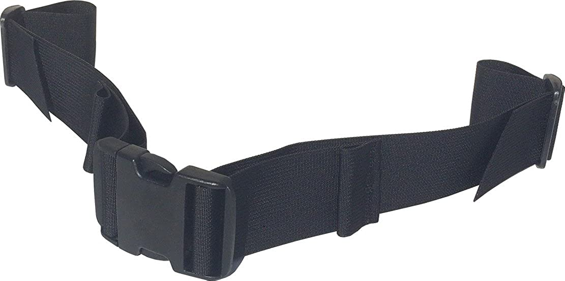 Fire Force Backpack Waist Belt Universal Fit Military Buckles Made in USA