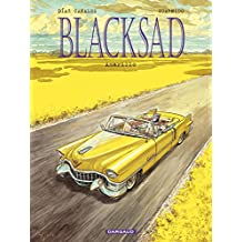 Blacksad – Tome 5 – Amarillo (French Edition)